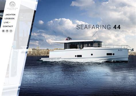 yacht nederland seafaring yachts netherlands awwwards nominee