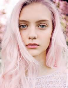 light pink hair color light pink hair hairstyles picture