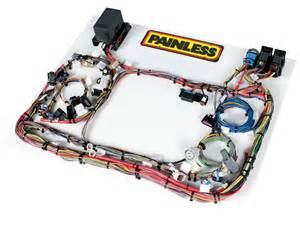 sema 2010 50 new products painless wiring harness photo 48