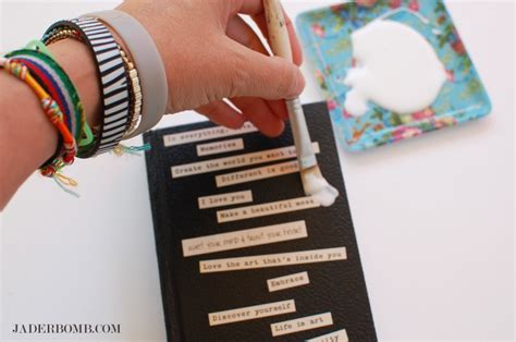 ways to design your journal how to decorate a sketchbook tutorial jaderbomb