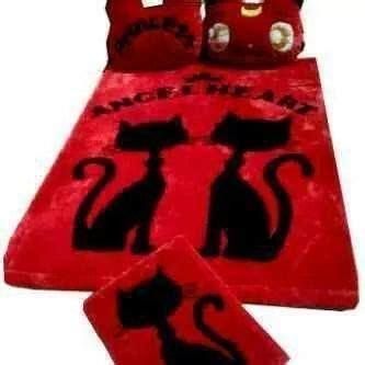 Karpet Bulu Kucing karpet karakter terbaru models hello and