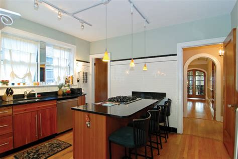 Track Kitchen Lighting Kitchen Track Lighting 4 Ideas Kitchen Design Ideas
