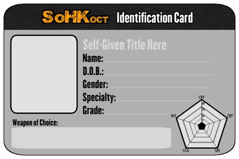 id card template free 13 id card psd templates sle templates