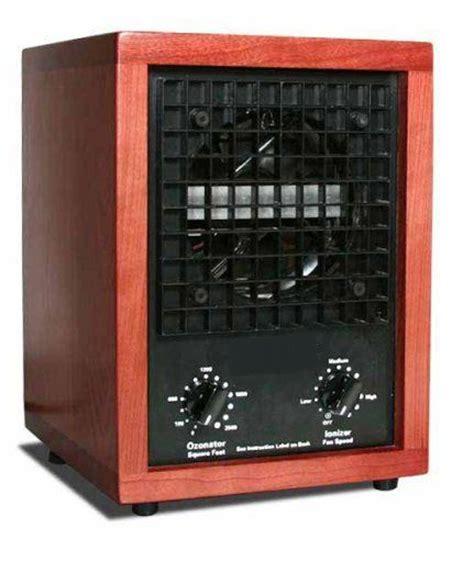 air purifier ozone hepa uv lightning fresh smoke remover mold removal generator ebay