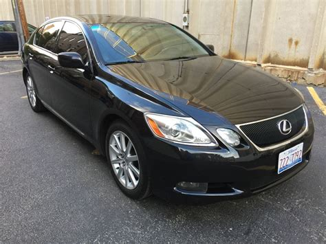 Lexus Gs 350 For Sale By Owner by 2007 Lexus Gs 350 For Sale By Owner In Chicago Il 60701