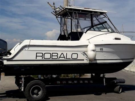 used robalo boats used robalo boats for sale page 7 of 8 boats
