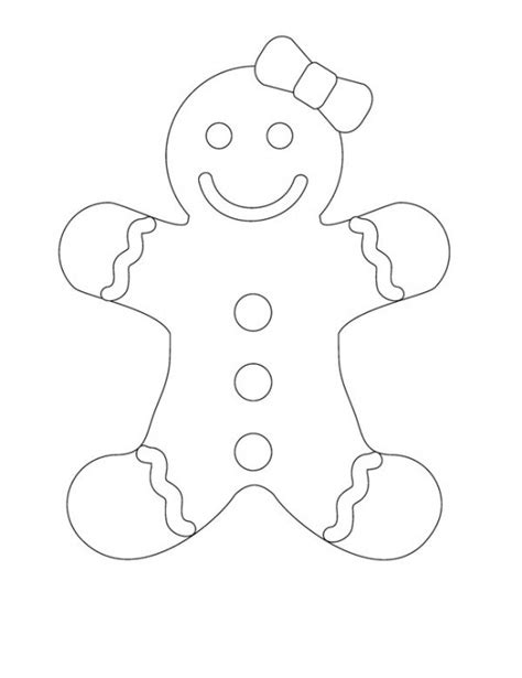 printable gingerbread man characters free printable gingerbread man coloring pages for kids