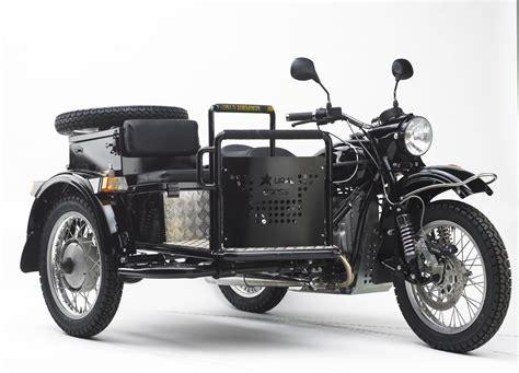 Ural Motorrad H Ndler by Gebrauchte Und Neue Ural Cross Motorr 228 Der Kaufen