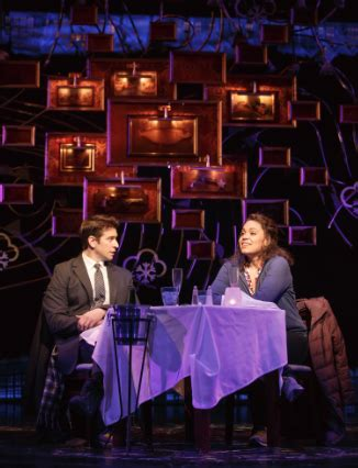 groundhog day broadway review busy groundhog day is not exactly d 233 j 224 vu broadway