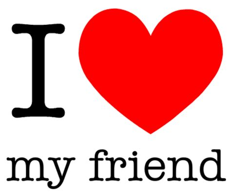 My Friends by My Friend