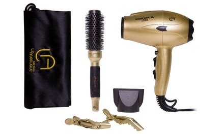 Panasonic Hair Dryer Groupon smart ionic uv 2200 dryer groupon goods