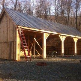 wood barn kits barn kits  sale small wooden barns