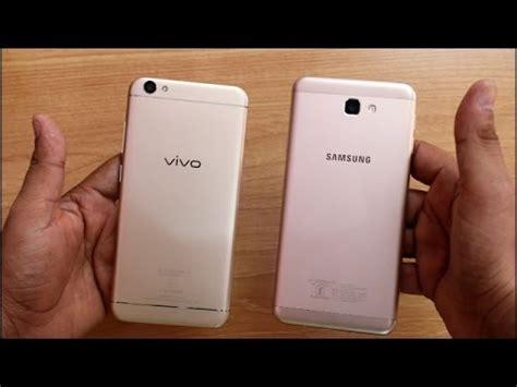 Samsung Vivo vivo v5 vs samsung galaxy j5 2016 vs oppo f1s vs samsung galaxy j7 trickstrend