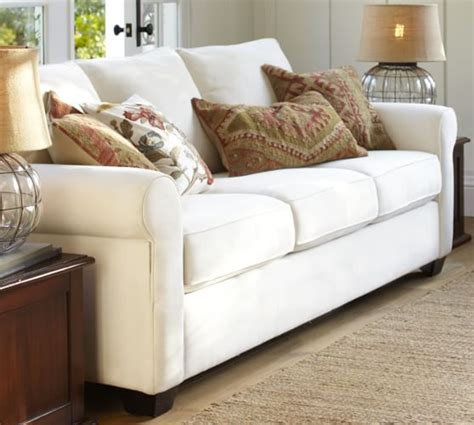 pottery barn sofa sale 2017 pottery barn sleeper sofas sale 30 leather upholstered sleeper sofa favorites