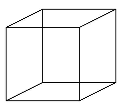 doodle cubes meaning file necker cube svg wikimedia commons
