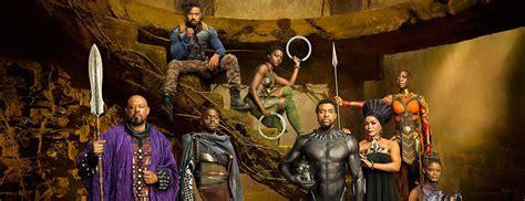 karakter film epic detail para karakter film black panther kincir