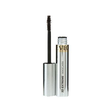 Revlon 3d Waterproof Mascara Expert Review by Revlon 3d Mascara Beautylish