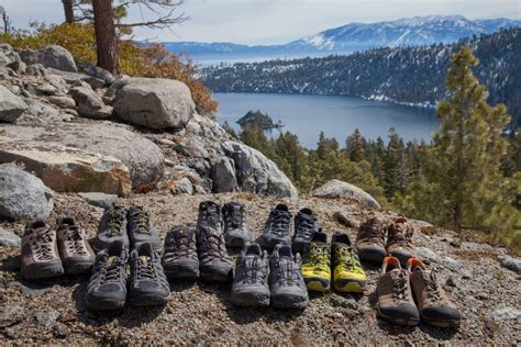 how to choose s hiking shoes outdoorgearlab