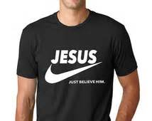 Unisex Gift Ideas unique christian t shirts related items etsy