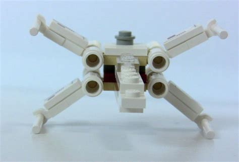 Promo Squadron X Wing Starfighter Special Set Murah review 4484 mini x wing fighter tie advanced lego wars eurobricks forums