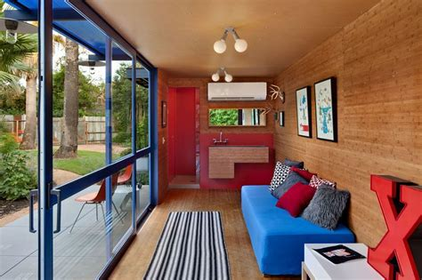 Interior Design Shipping Container Homes by 22 Most Beautiful Houses Made From Shipping Containers