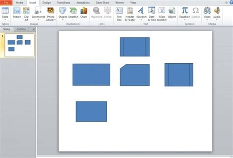 easy way to make flow chart easy ways to make flow charts in powerpoint 2013