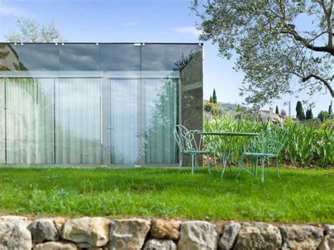 Maison D Architecte En Bois 2433 by Des Maisons En Transparence Ab Partners Orpi