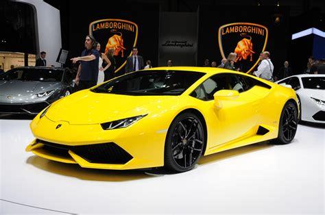 Lamborghini Co Reasons Why Lamborghini Huracan Is Amazing Car Conduct