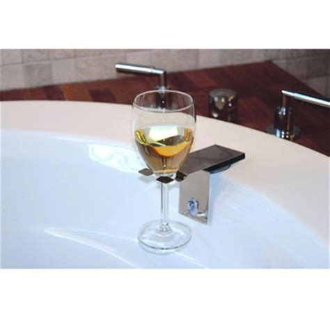 bathtub wine glass holder suction cup wine glass holder glass holders and wine glass on pinterest