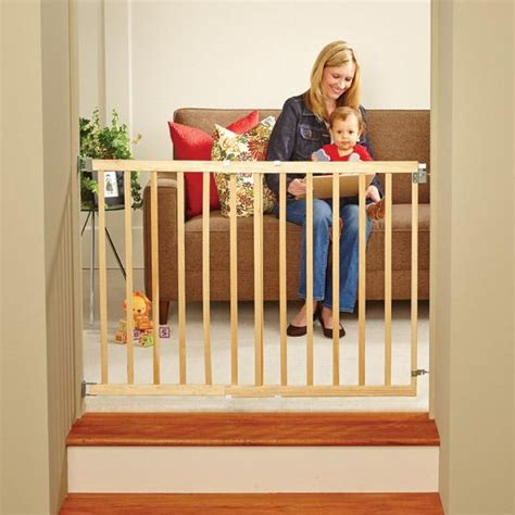 supergate stairway swing gate com north states supergate stairway swing gate
