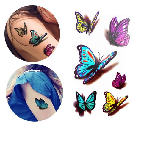 butterfly tattoo prices 35 best fake butterfly tattoos images on pinterest