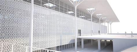bureau d 騁ude casablanca btp infographie 3d en architecture