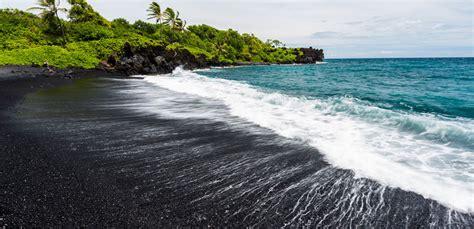 arena negra ex 243 ticas y paradis 237 acas 10 playas de arena negra bacanal