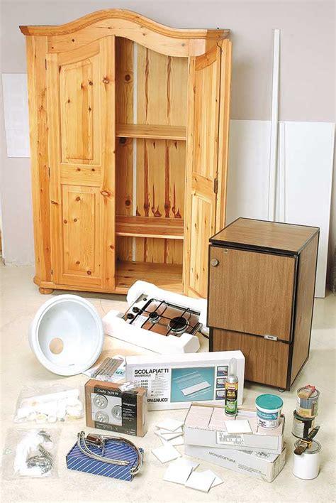 armadi per cucine cucina armadio fai da te bricoportale fai da te e bricolage