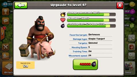 clash of clans troop upgrade clash of clans strategy tips and tricks business insider