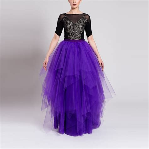 aliexpress buy custom made ruffles tiered tulle