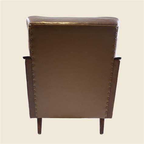 vintage mid century ls vintage leather mid century armchair vintage matters