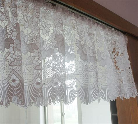 lace curtains spotlight kitchen lace curtains clearance home design ideas organza