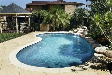 astonishing  form swimming pools  adorn