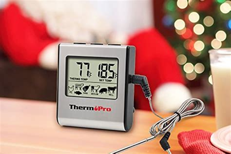 must have kitchen gadgets 2 digital food thermometer it can be hard to tell if