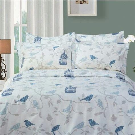 pinterest bedding white and blue bird birdcage bedding home pinterest