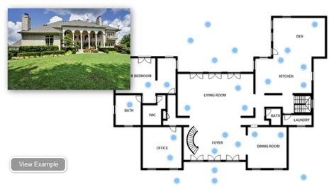 interactive house plans interactive floor plan rendering service real estate nashville franklin tn home pix media