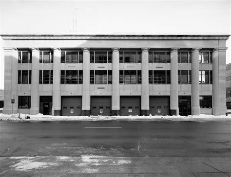 St Paul Mn Property Records Safety Building 1930 Paul Minnesota