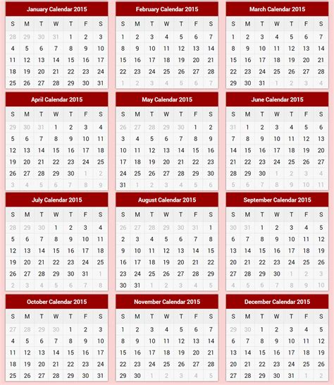 printable calendar 2015 germany nov 2015 printable calendar calendar template 2016