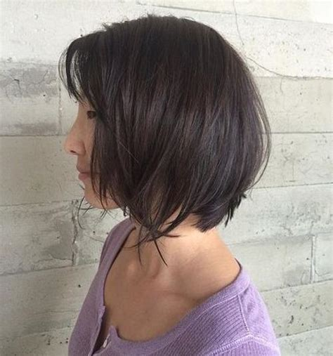 choppy inverted bob hairstyles 60 fabulous choppy bob hairstyles