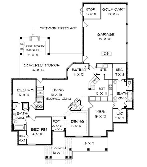 level floor plans gunnison 1836 4295 3 bedrooms and 2 5 baths the house designers