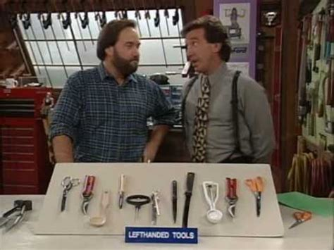 home improvement 4x09 my dinner with wilson part 1