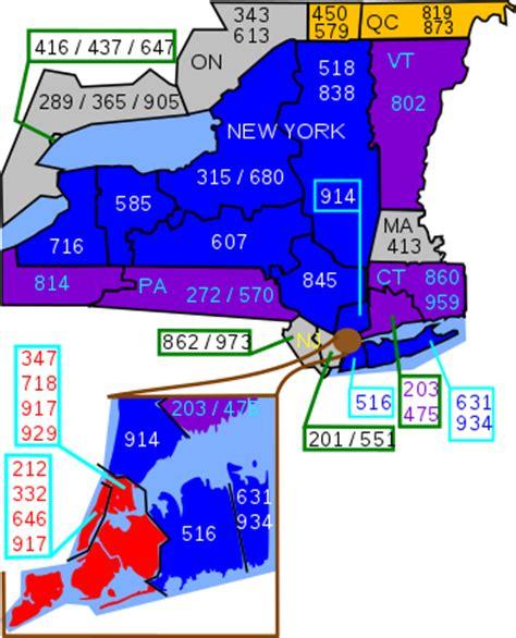 us area code 855 area code 917