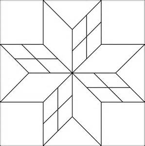 lone star quilt coloring page images