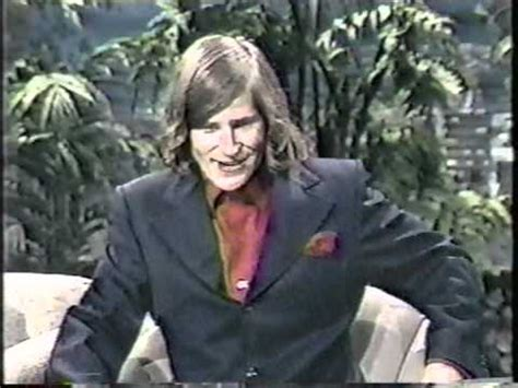 crispin glover on johnny carson crispin glover on johnny carson 5 27 1987 youtube